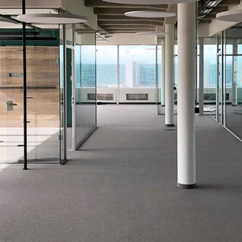 News on the subject carpeting and our manufactory | TOUCAN T